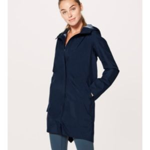 Lululemon Rain Haven Jacket